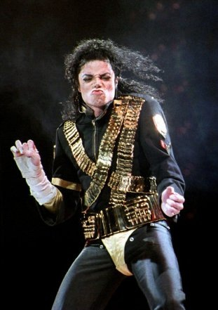 michaeljackson