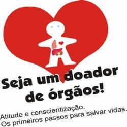 doador de órgão
