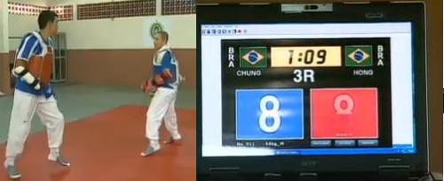 tecnologia no esporte