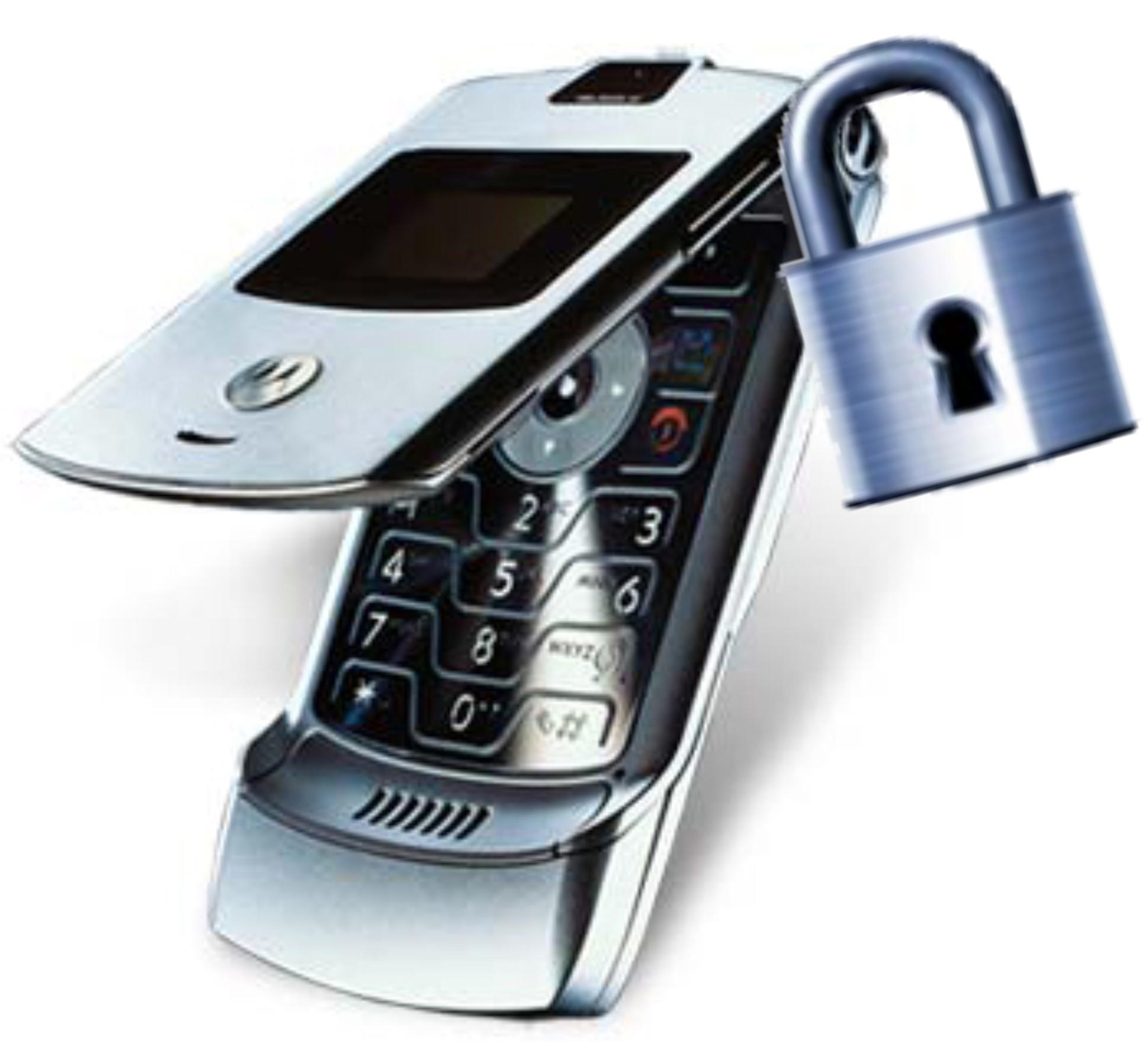 Operadoras não podem vender celular bloqueado
