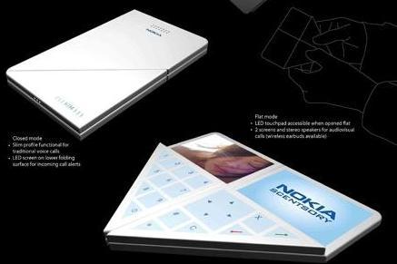 Nokia Scentsory
