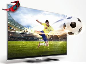 tv3D Copa do Mundo