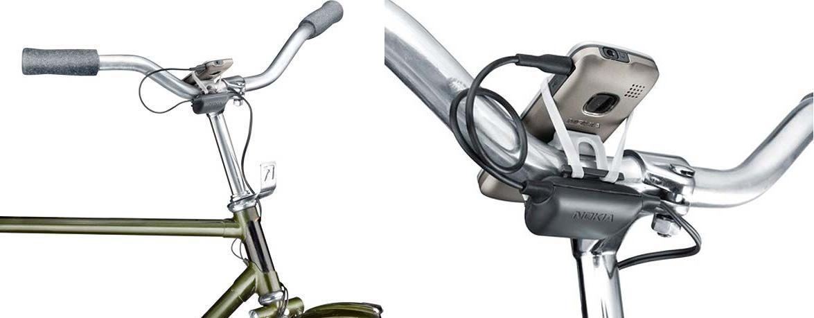 BicicleChargerKit Nokia