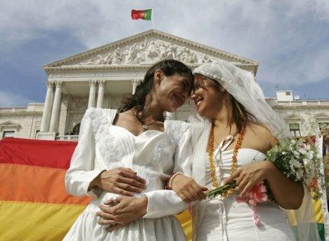 lesbicas