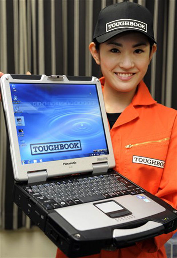 Toughbook