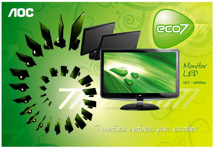 Monitor ECO 7