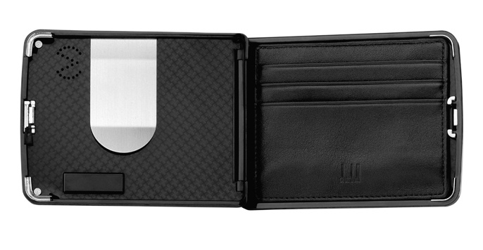 Biometric Wallet 2