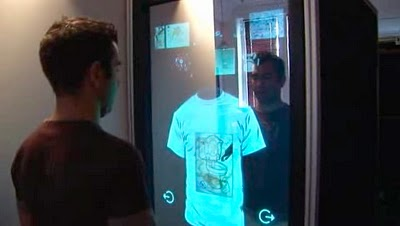 interactive-mirrorw